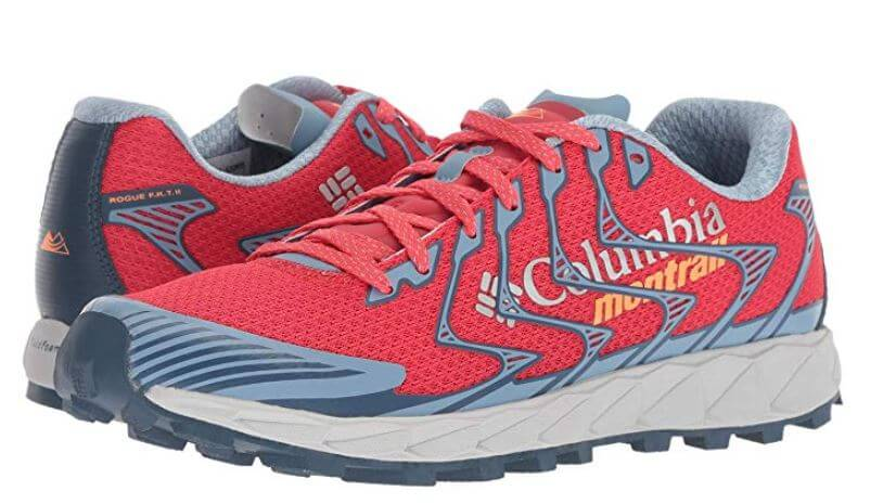 נעלי Columbia Montrail Rogue F.k.t. Ii Hiking קולומביה לנשים
