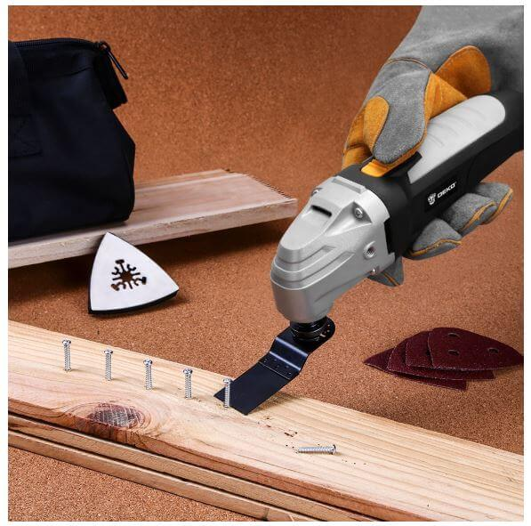 מולטי טול Multifunction Oscillating Tool