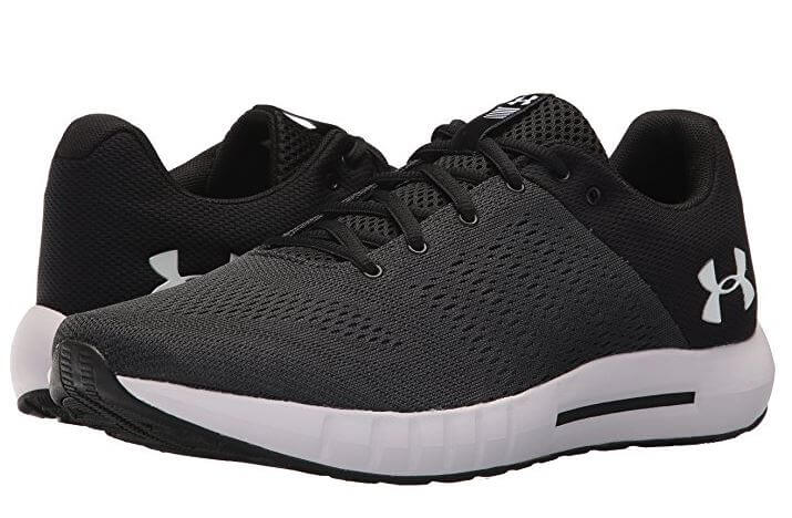נעלי ריצה Under Armour Micro G Pursuit לגבר