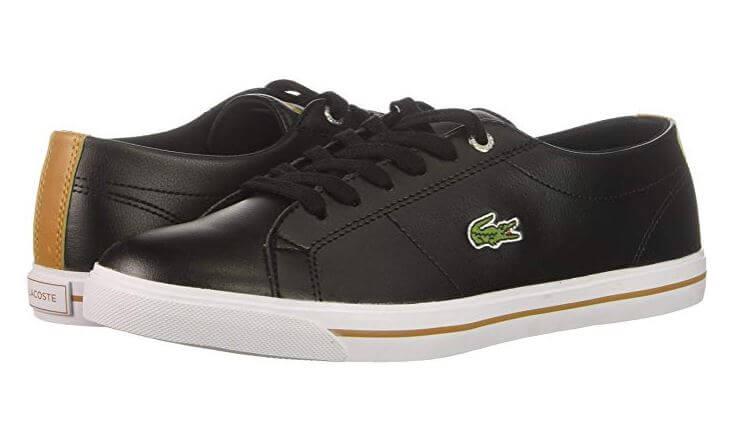 נעלי Lacoste Riberac לקוסט לילדים