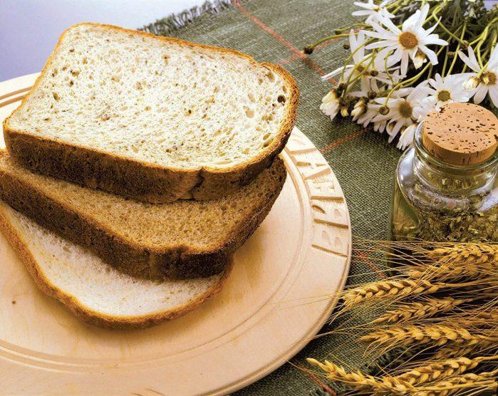 אופה לחם Panasonic SD-2501WXC