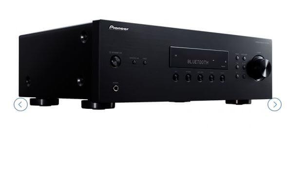 רסיבר Pioneer SX-10AE כולל Bluetooth