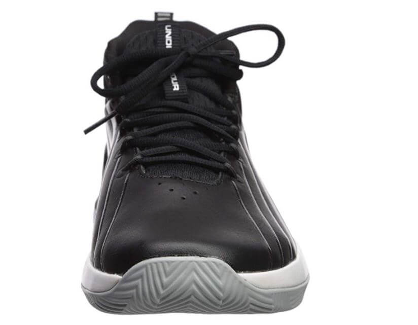 נעלי כדורסל Under Armour Launch Basketball לגברים