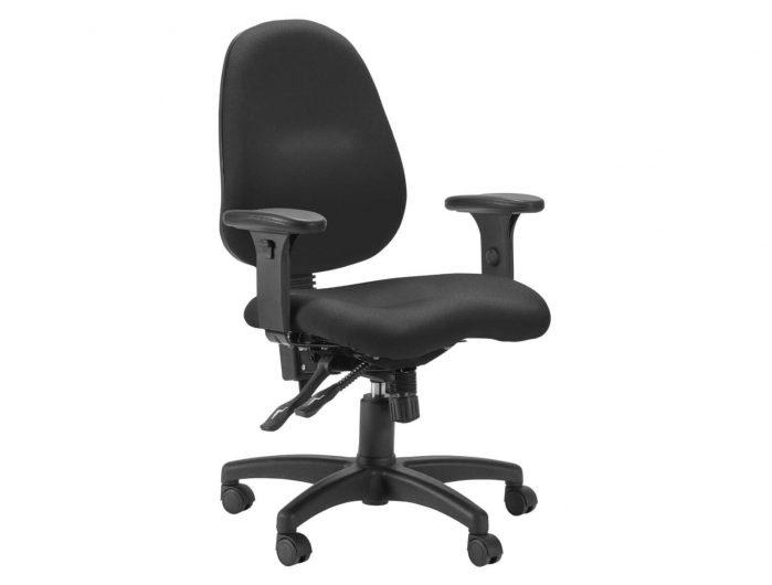 """כסא מחשב MY SCHOOL ד""""ר גב"""