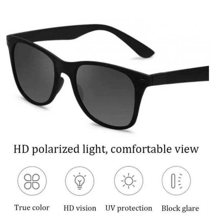 Xiaomi TS STR004-0120 משקפי שמש שיאומי