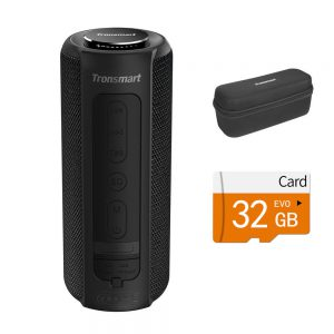 Tronsmart Element T6 Plus רמקול 40W עוצמתי