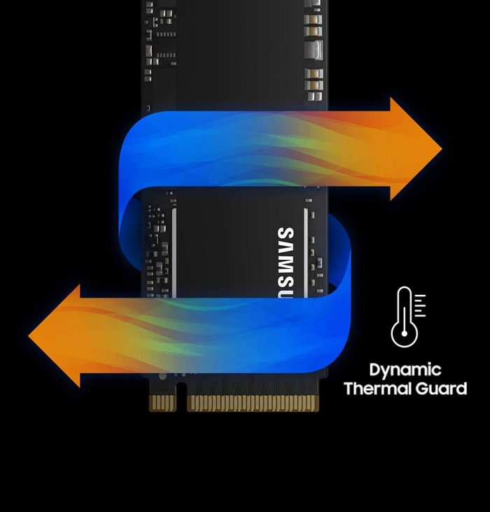 כונן פנימי Samsung 970 EVO Plus בנפח 250GB סמסונג