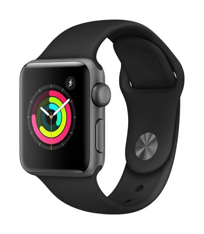 שעון חכם Apple Watch סידרה 3