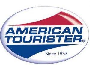 סייל מזוודות Samsonite ו- American Tourister באמזון בריטניה
