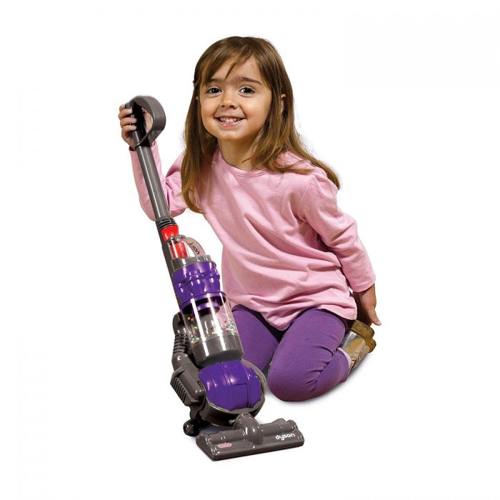 צעצוע שואב דייסון לילדים