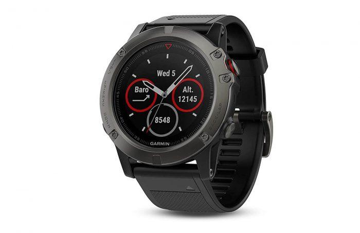 שעון ספורט Garmin Fenix 5X