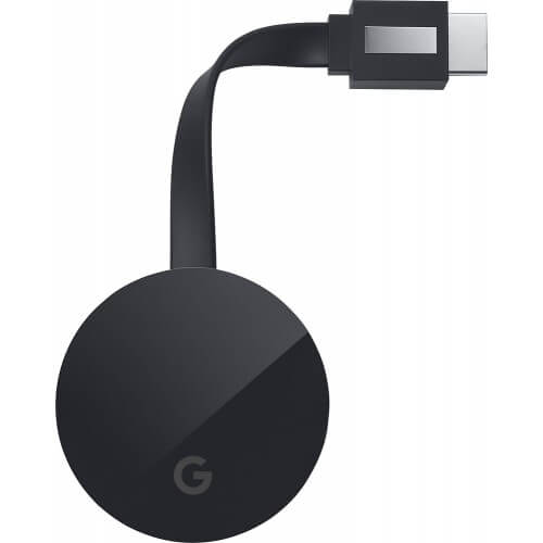 גוגל כרומקאסט אולטרה Google Chromecast Ultra