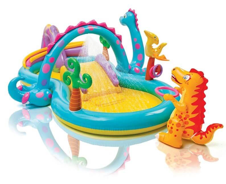 סייל צעצועים ובריכות Intex עד 40% הנחה באמזון בריטניה
