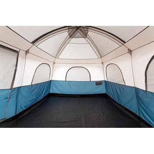 אוהל Ozark Trail ל-10 אנשים