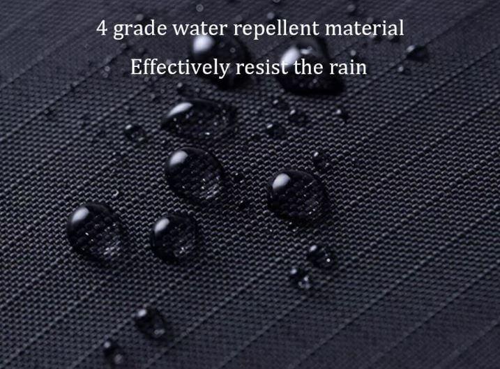 תיק גב שיאומי 11 ליטר מתאים ללפטופ עד 14 אינץ' עמיד במים