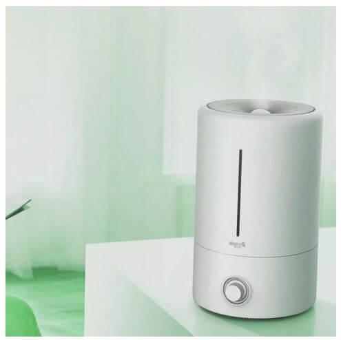 XIAOMI Deerma DEM-F628 מכשיר אדים מפיץ ריח