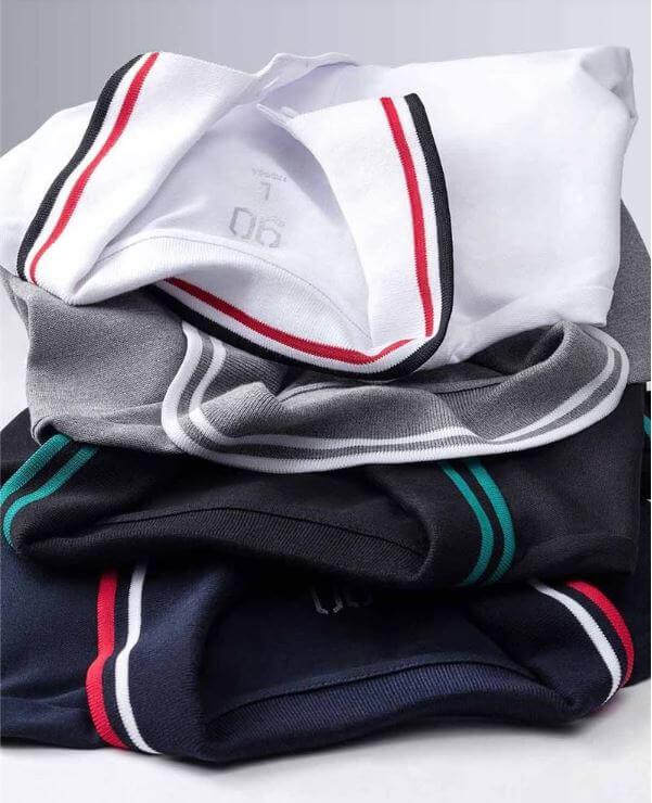 חולצת פולו אופנתית XIAOMI MI MIJIA שיאומי