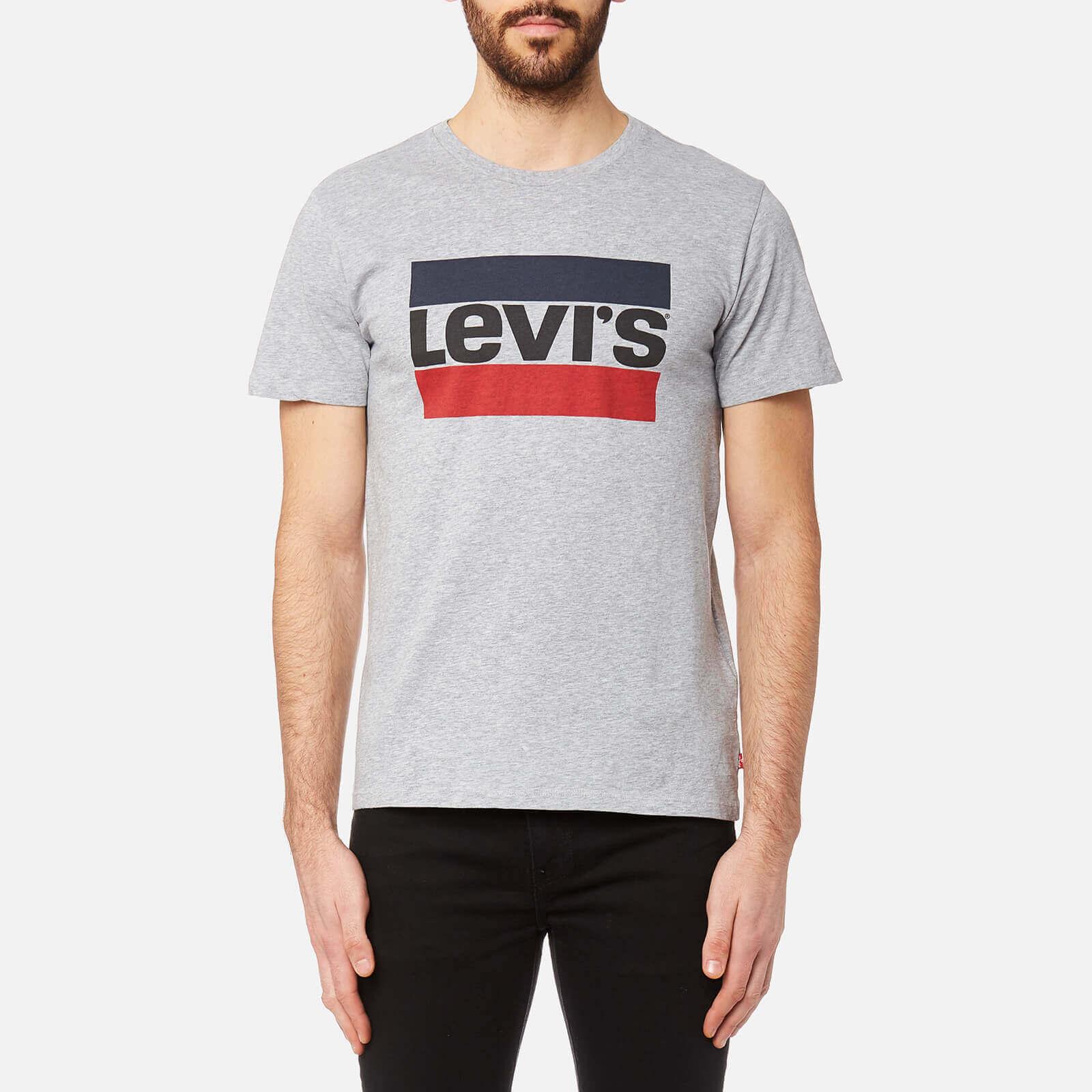 סייל מעולה! 2 חולצות Levi's