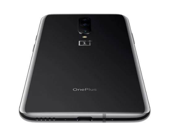 סמארטפון OnePlus 7 Pro דגם 8GB 256GB
