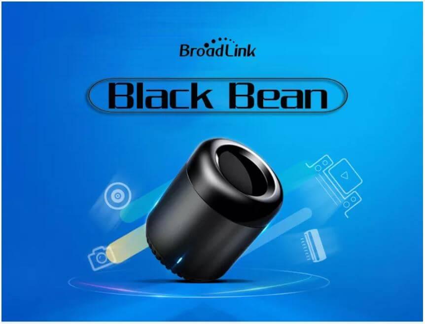 Broadlink RM Mini 3 שלט
