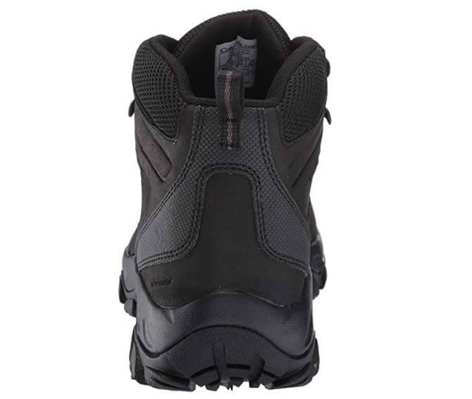 נעלי Columbia Newton Ridge Plus II קולומביה לגברים