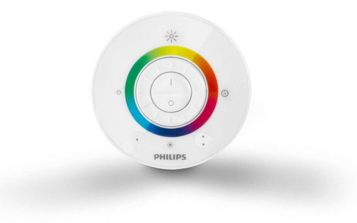 מנורת שולחן Philips LivingColors Bloom