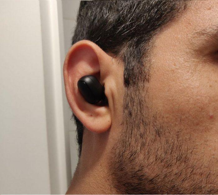 אוזניות Xiaomi Redmi AirDots TWS