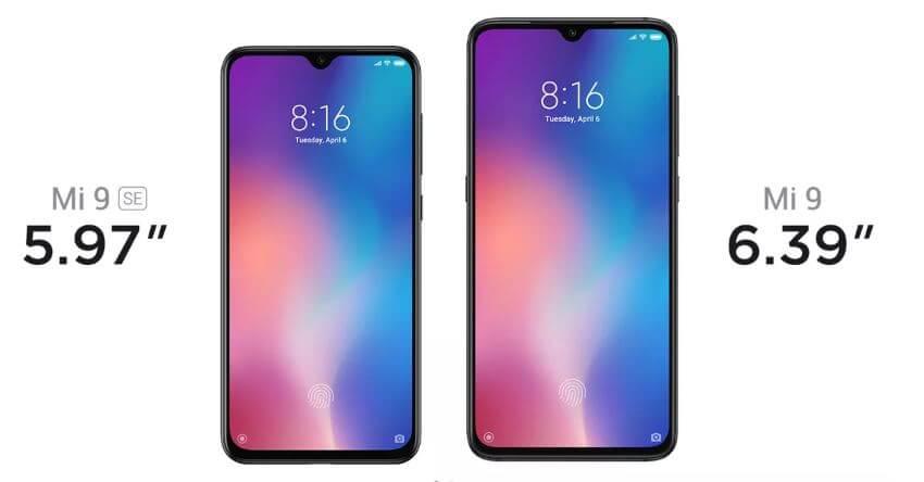 סמארטפון Xiaomi Mi9 SE