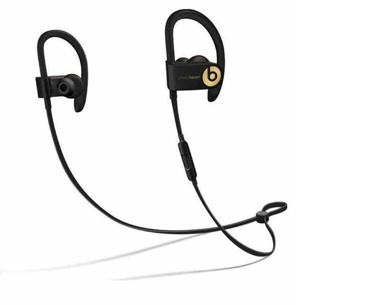 אוזניות ספורט אלחוטיות Beats By Dr.Dre Powerbeats3