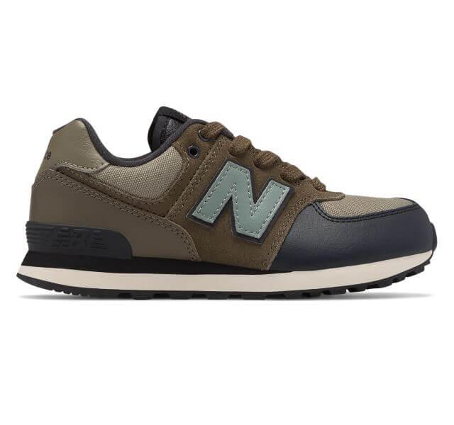 נעלי ניו באלאנס לילדים