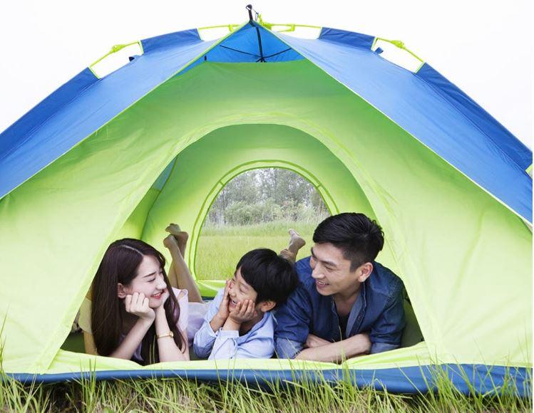 אוהל שיאומי Zaofeng Xiaomi Youpin