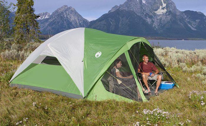 אוהל Coleman Dome