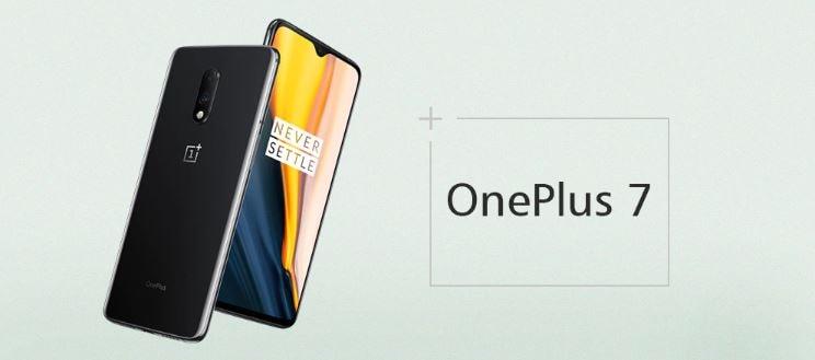 סמארטפון Oneplus 7
