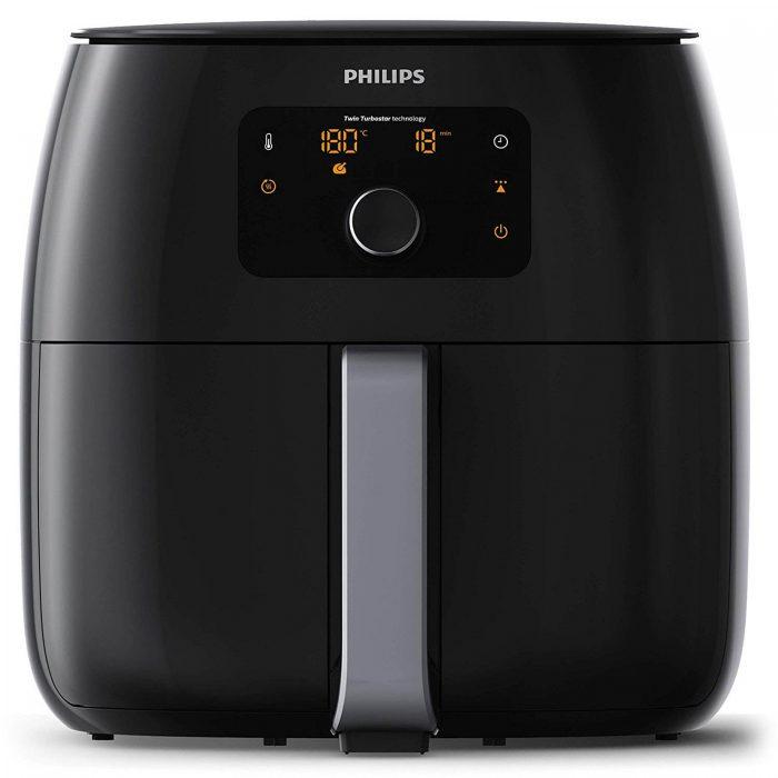 סיר טיגון ללא שמן Philips XXL HD9652/90