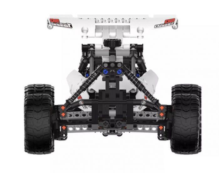 מכונית להרכבה Desert Racing Car מבית שיאומי
