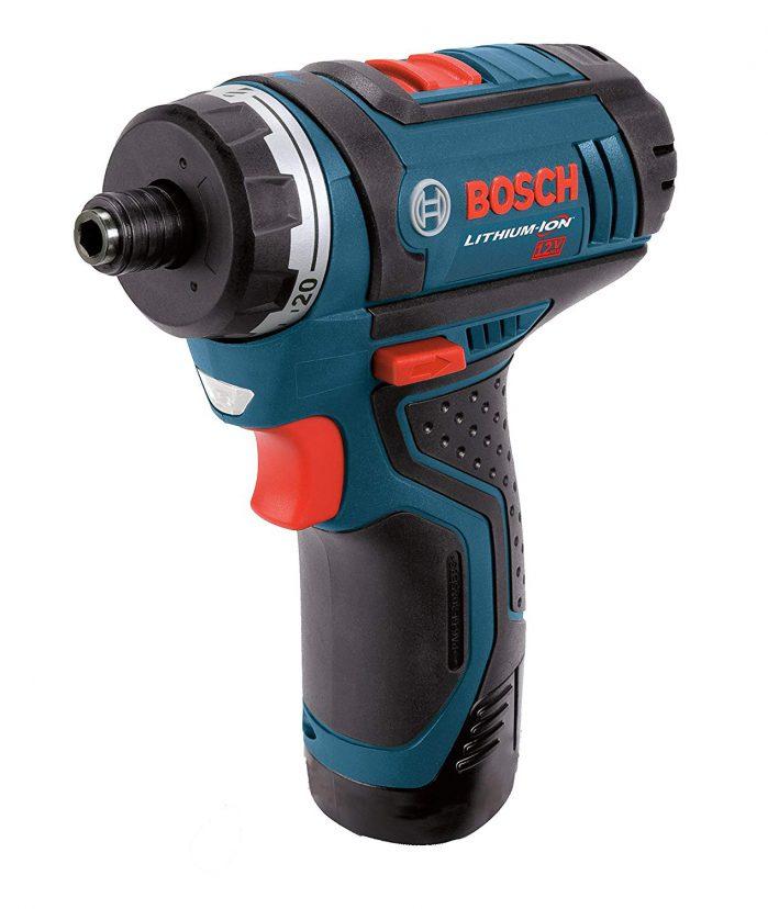 מברגת Bosch PS21-2A 12V