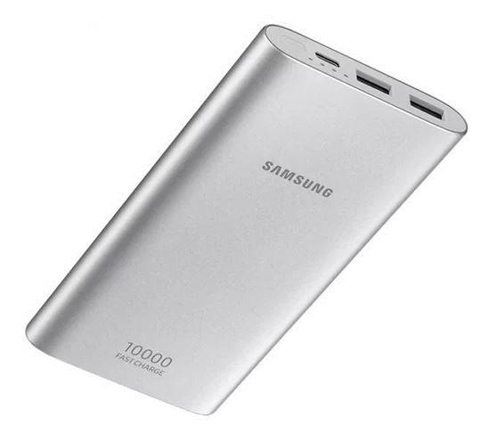 מטען נייד Samsung Battery Pack 10000mAh