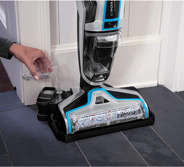 BISSELL CrossWave Advanced