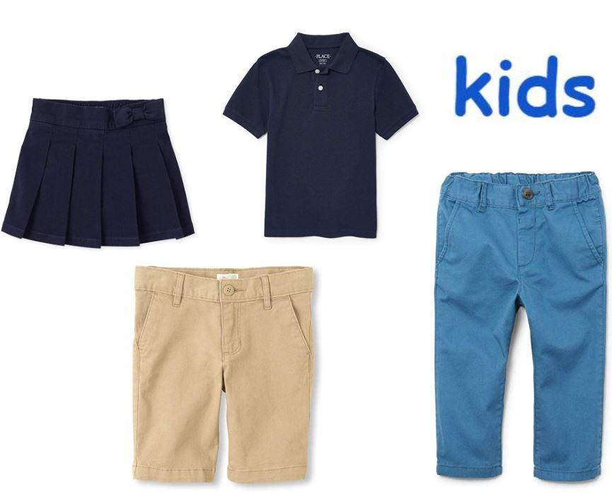 סייל בגדי ילדים באמזון