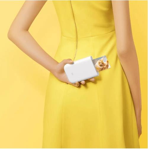 מדפסת כיס ניידת XIAOMI Pocket