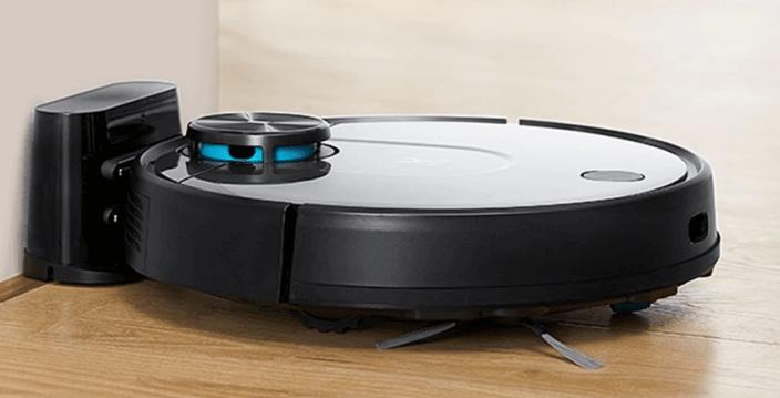 שואב רובוטי שוטף Viomi V2