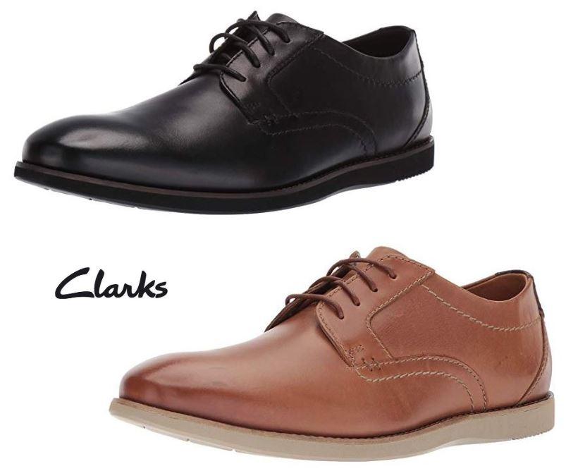 נעלי CLARKS Raharto Plain