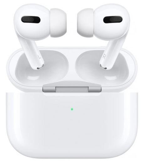 אוזניות אלחוטיות Apple AirPods Pro