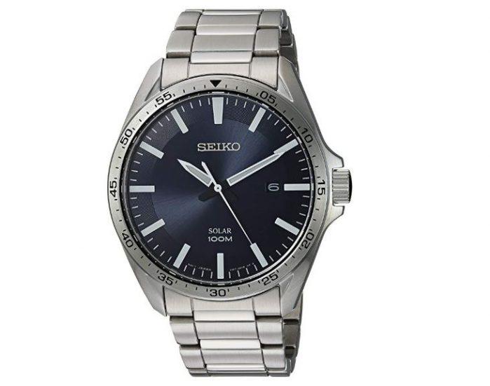 שעון יד לגבר Seiko SNE483