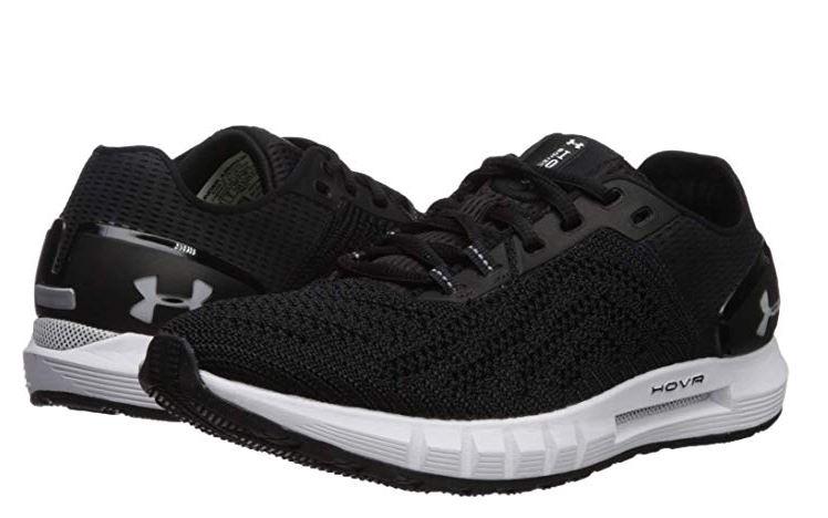 נעלי ריצה לנשים Under Armour
