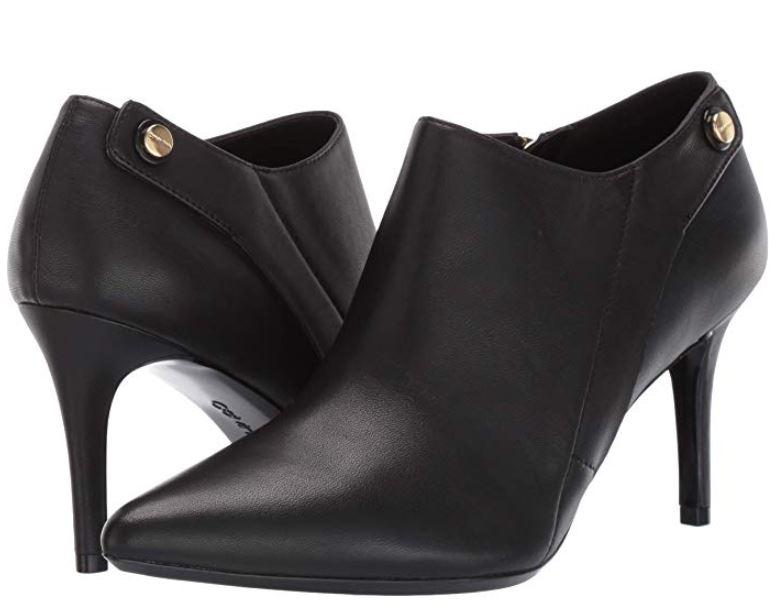 מגפי נשים Calvin Klein דגם Gara