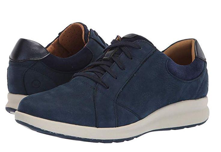 נעלי נשים CLARKS Un Adorn