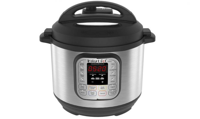 סיר בישול חשמלי Instant Pot Duo