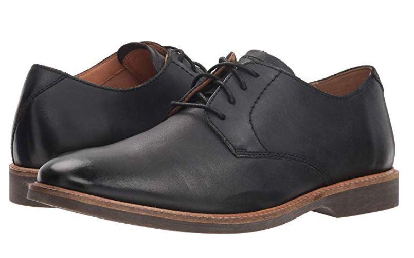 נעלי קלארקס לגבר דגם Clarks Atticus Lace