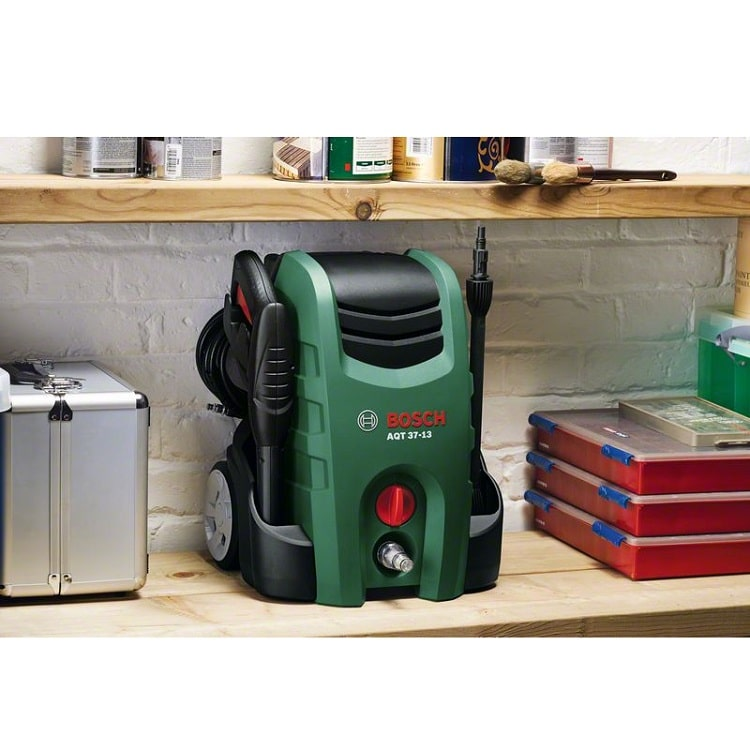 מכונת שטיפה בלחץ גבוה Bosch AQT3713